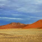 Namibie West