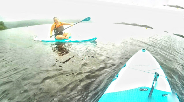 Loch Lomond Leisure, Stand up Paddleboarding (SUP)