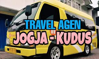 Travel jogja Kudus