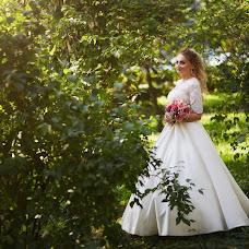 Wedding photographer Vladislav Tyutkov (TutkovV). Photo of 27.11.2017