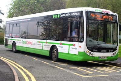 Bus service to leave 15 minutes earlier