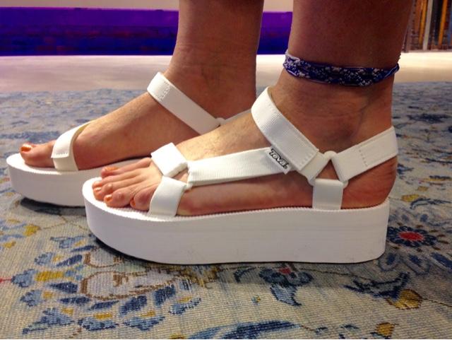 12e51744907 Teva White Original Sandal 59.95eu  www.assem.nl
