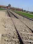 Druhý koncetrečný tábor Birkenau (Brzezinka)