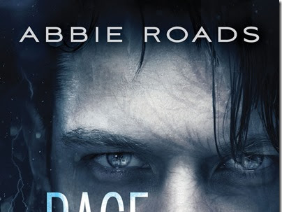 Cover Reveal: Race the Darkness (Fatal Dreams #1) by Abbie Roads + Excerpt
