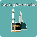 Easy Hajj Umrah Guide icon