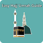 Easy Hajj Umrah Guide