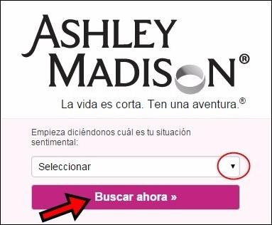 Abrir mi cuenta Ashley Madison - 192