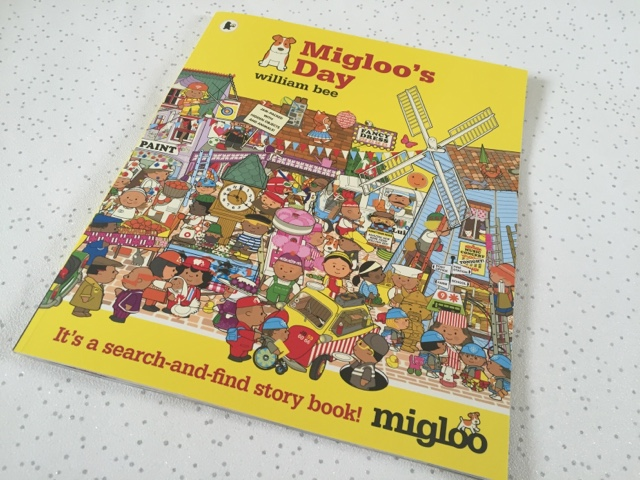 migloos-day-book