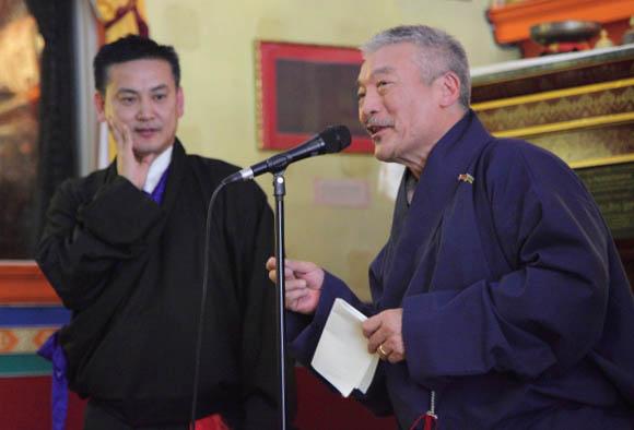 22nd Nobel Peace Prize Anniversary - Prayer/Potluck @ Sakya Monastery - 72%2B0222HHDL%2BNobel%2BAnniversary.jpg