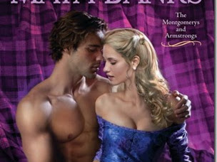 Review: Never Seduce a Scot (The Montgomerys and Armstrongs #1) by Maya Banks