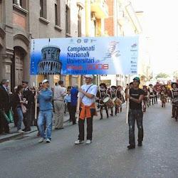 Pisa - CNU Estivi 2008