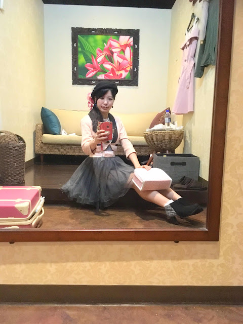マジシャン衣装|美人マジシャン!? アリス(有栖川 萌)公式ブログ