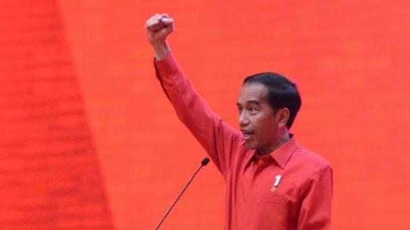 Politikus PDIP Ramai-ramai Mengkritik Jokowi, Motifnya Ternyata..