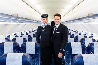 La direction de la compagnie aérienne Aigle Azur dénonce la grève des pilotes.