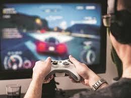 Game development in India