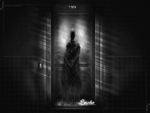 Horror In Room 44, Demons 2