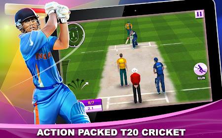 T20 Cricket Champions 3D 1.0.29 screenshot 1041137