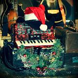 Világvége Karácsonyi Country Buli 121221
