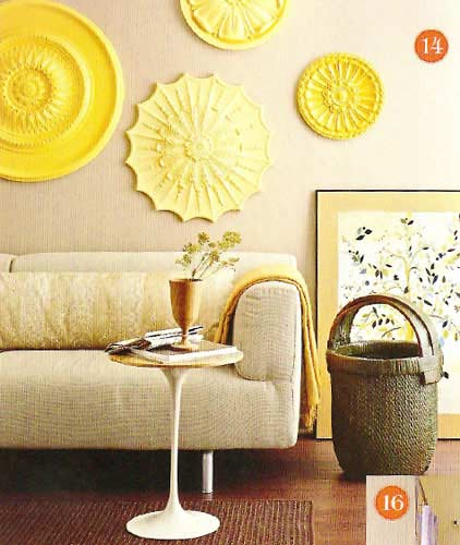 A New Decorating Trend For 2016: Diy Home Decorating Ideas For 2016 Trends