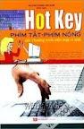 Hotkey: Phím tắt, Phím nóng  - Phú Hưng