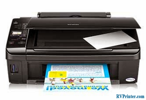 Full review about Epson Stylus SX210 Printer Printer