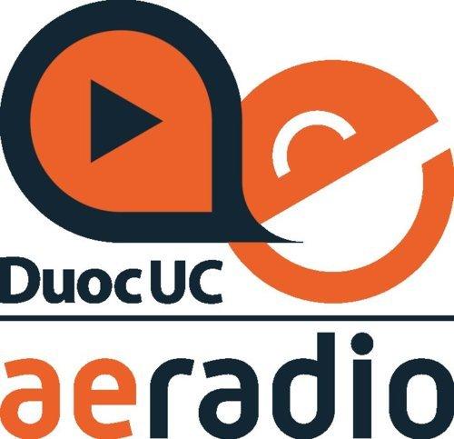 Logo AE Radio