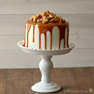 Vanilla Malt Cake Recipes