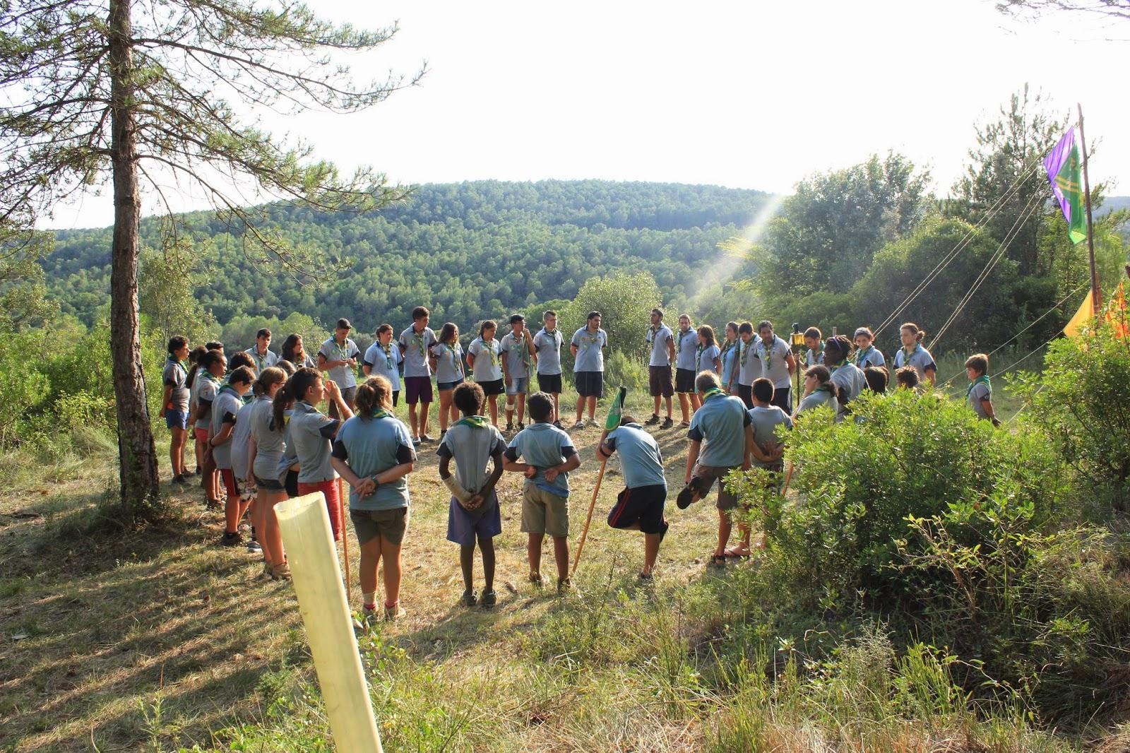 Campaments Estiu Cabanelles 2014 - IMG_0383.JPG