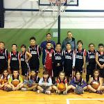 Benjamines NBA