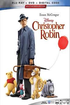 Baixar Filme Christopher Robin: Um Reencontro Inesquecível (2018) Dublado Torrent Grátis