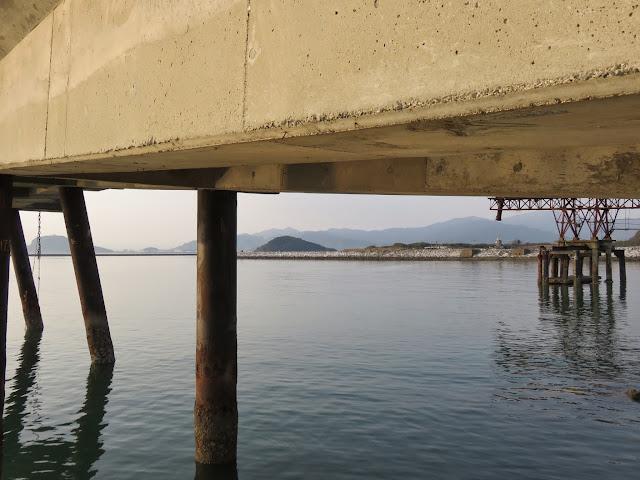 コンクリートの橋-5