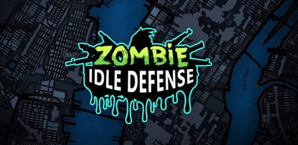 تحميل لعبة zombie idle defense مهكرة