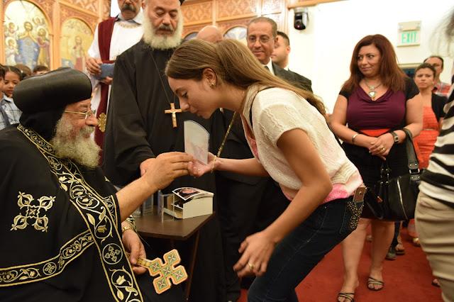 H.H Pope Tawadros II Visit (2nd Album) - DSC_0816.JPG