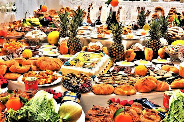 Festa di San Giuseppe  di AngeloEsse