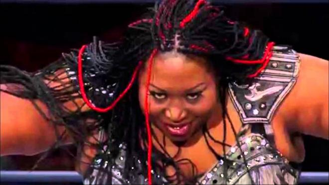 Awesome Kong Net Worth, Income, Salary, Earnings, Biography, How much money make?