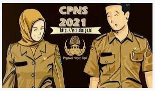 Arti FR CPNS 2021