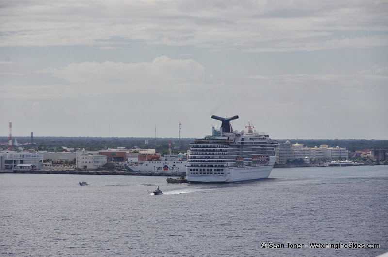12-31-13 Western Caribbean Cruise - Day 3 - IMGP0797.JPG