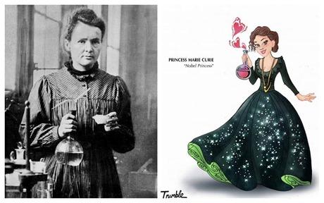 Princesa-Marie-Curie