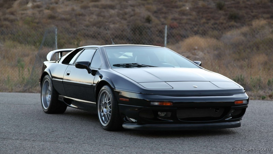 2004 Lotus Esprit Coupe Specifications Pictures Prices