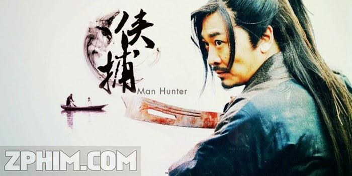 Ảnh trong phim Hiệp Bổ - Man Hunter 1