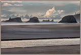 """Cannon Beach"" by Ardythe Wendt -- 3d Place A General"