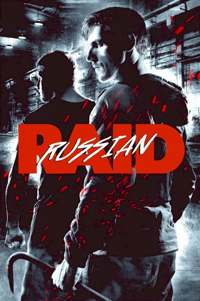 Russian Raid - Full Movie (2020).
