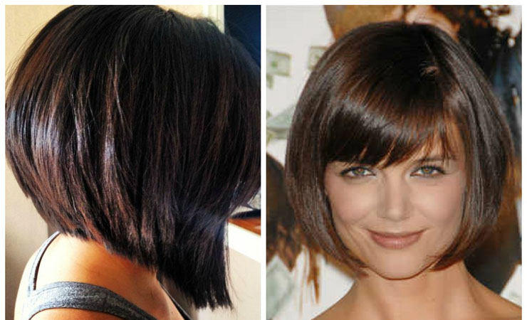 easy medium hairstyles for women 2016 2017 - Real Hair Cut