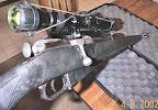 Mosin Nagant Q's - General Rifle Discussion