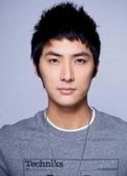 Li Yunqing  Actor