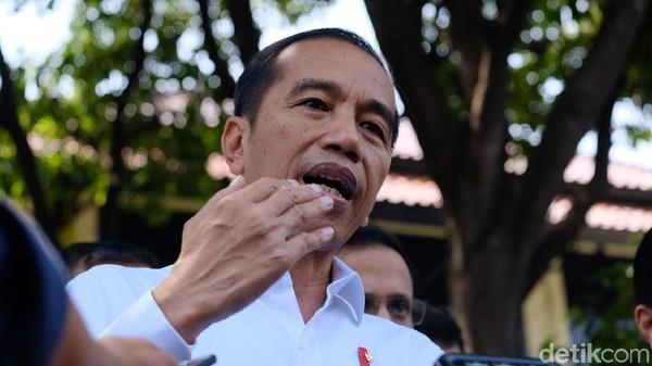 Belum 2 Bulan, Jokowi Rombak Perpres Kemendikbud