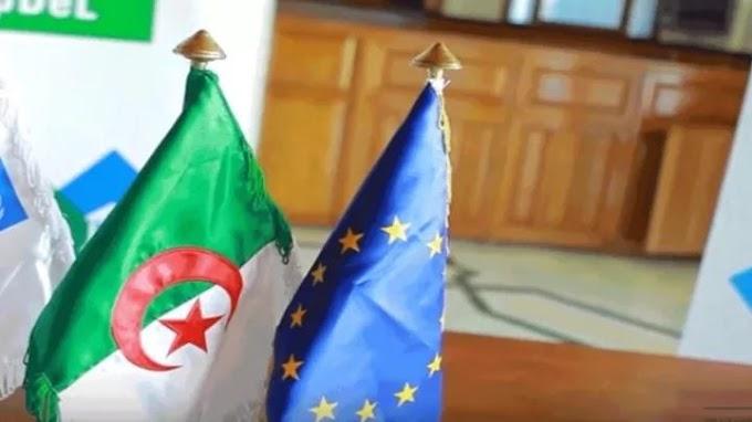 La Unión Europea permitirá que los argelinos accedan a su territorio a partir de este miércoles
