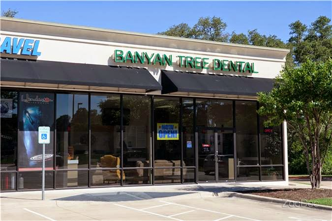 Dentist Austin TX | Banyan Tree Dental at 11416 N FM 620, K, Austin, TX
