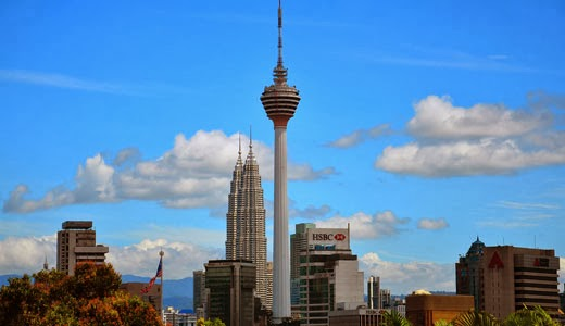 KL Tower - Malasia
