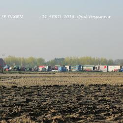 Oud Vossemeer 2018